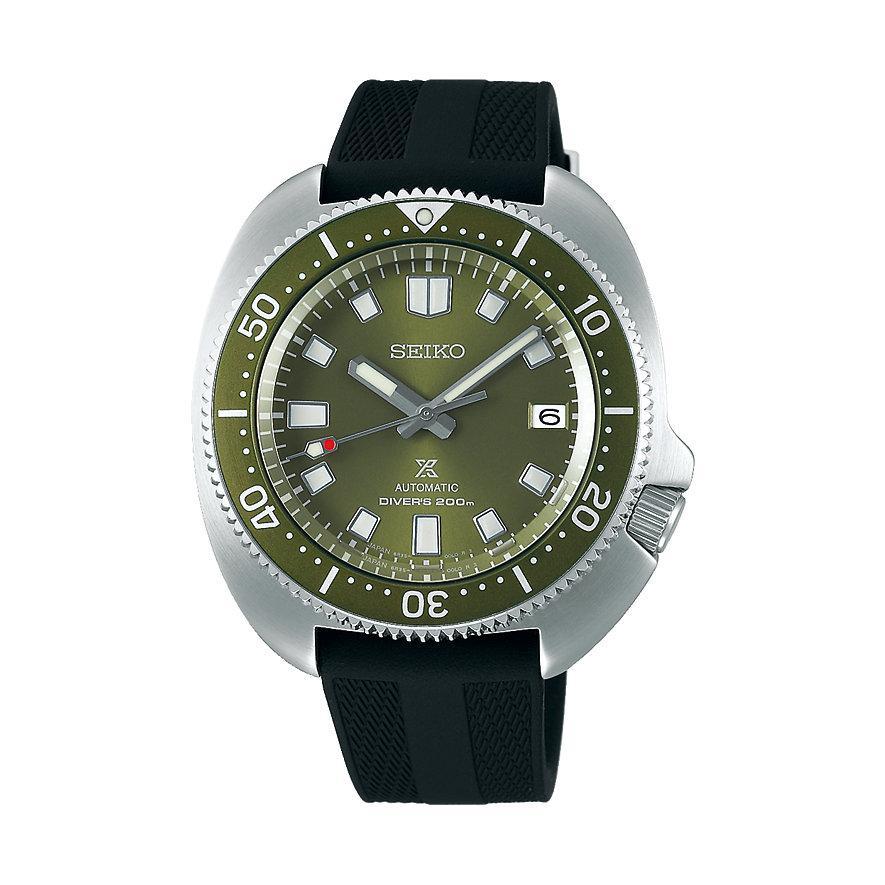 Seiko Taucheruhr Prospex Automatic Diver`s SPB153J1