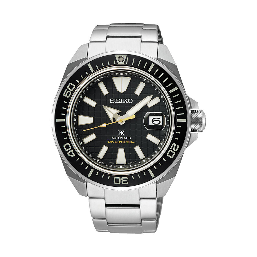 Seiko Taucheruhr Prospex Automatic Diver`s SRPE35K1
