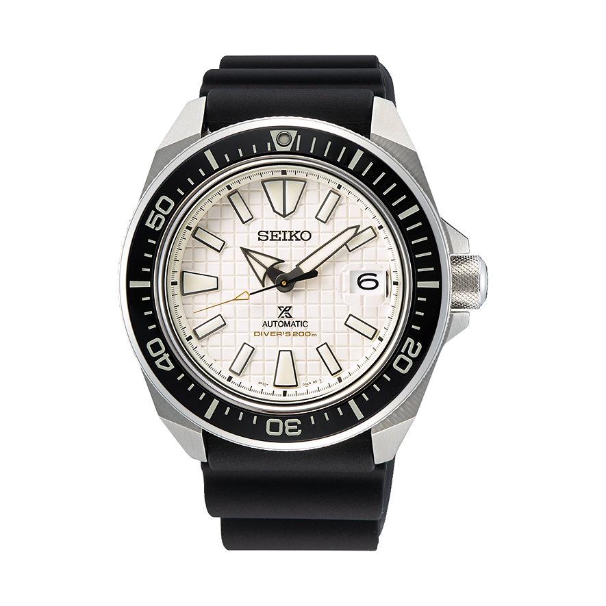 Seiko Taucheruhr Prospex Automatic Diver`s SRPE37K1