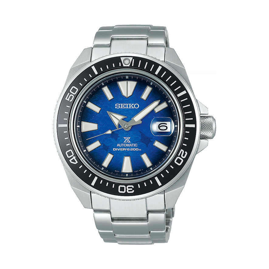 Seiko Taucheruhr Prospex Save the Ocean SRPE33K1