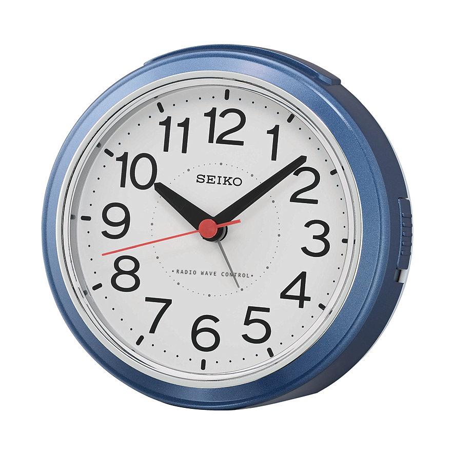 Seiko Wecker Seiko Clocks