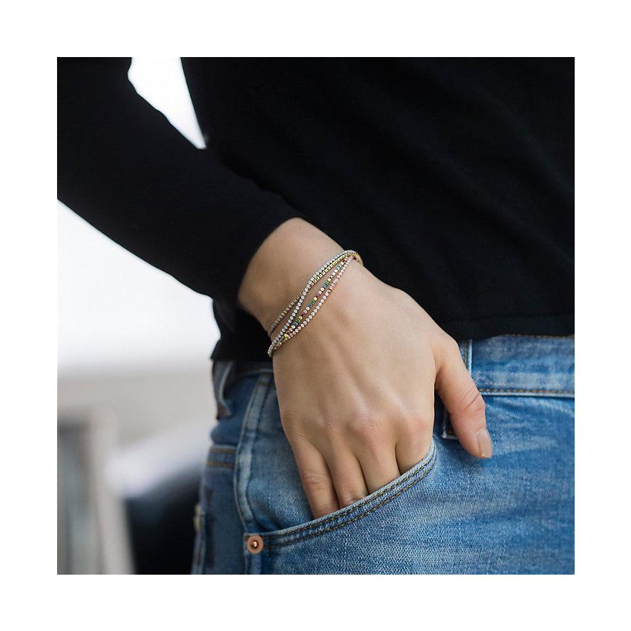 Sif Jakobs Jewellery Armband SJ-B2869-XCZ-YG-17