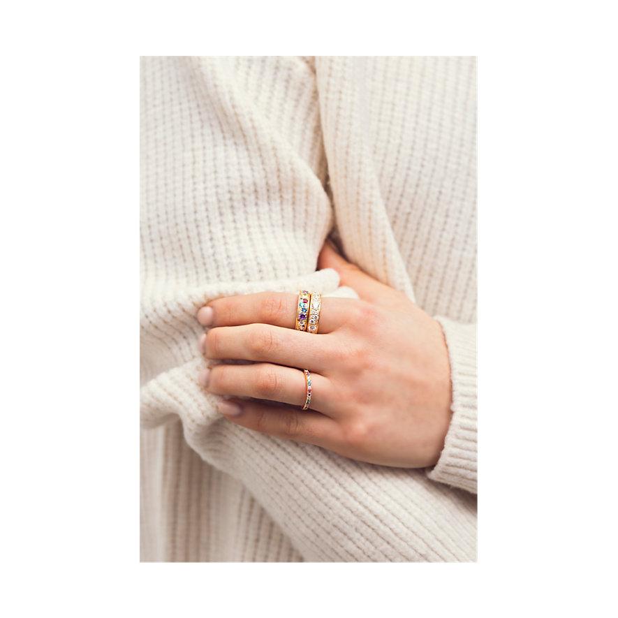 Sif Jakobs Jewellery Damenring SJ-R1062-XCZ-YG-56