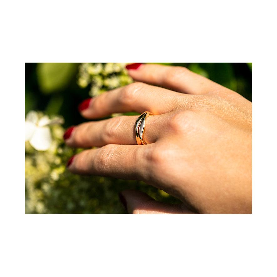 Sif Jakobs Jewellery Damenring SJ-R3008-YG-58