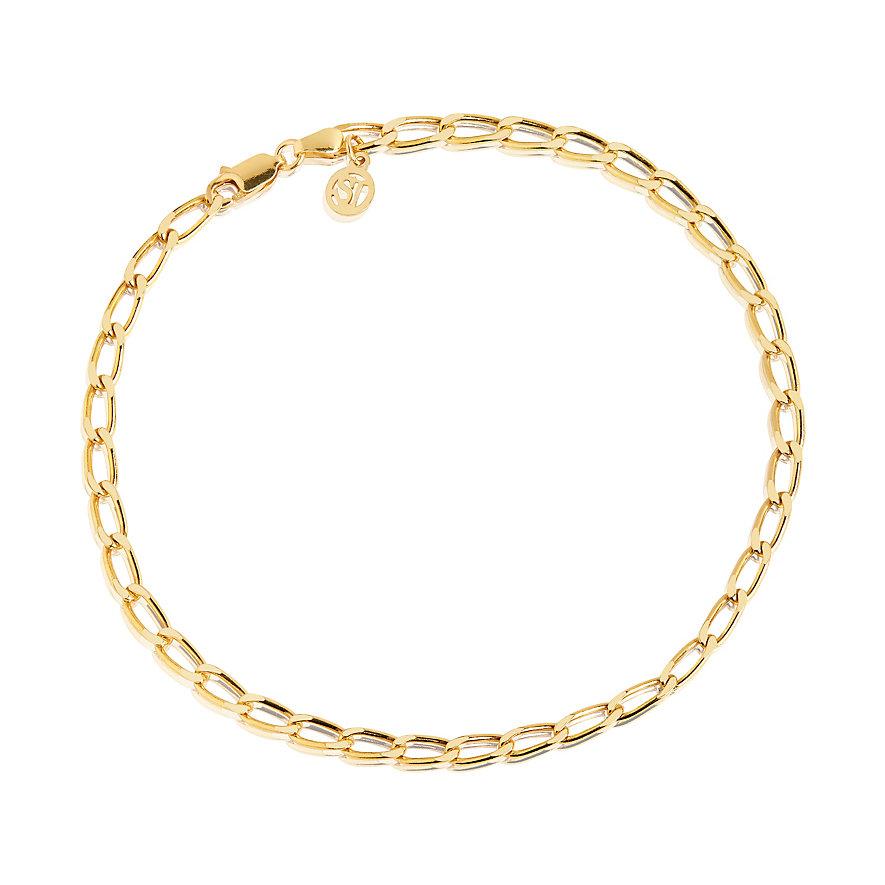 Sif Jakobs Jewellery Fußkette SJ-A12032-SG