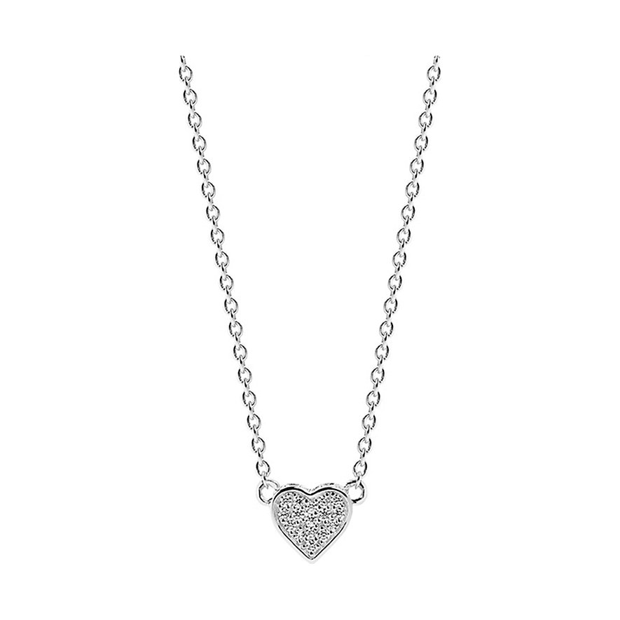 Sif Jakobs Jewellery Kette Amore SJ-C2185-CZ