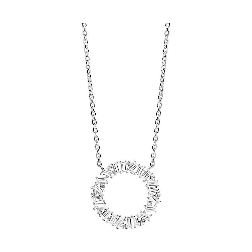 Sif Jakobs Jewellery Kette Antella Circolo SJ-C0163-CZ