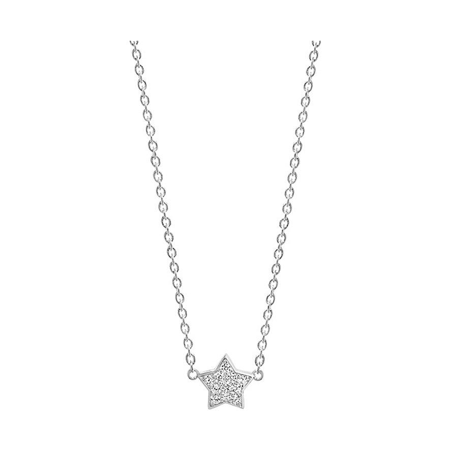 Sif Jakobs Jewellery Kette Atrani SJ-C1777-CZ