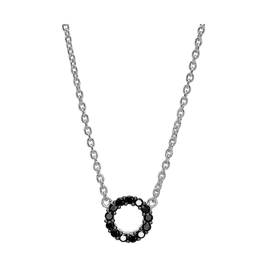 Sif Jakobs Jewellery Kette Biella Piccolo SJ-C337-1-BK