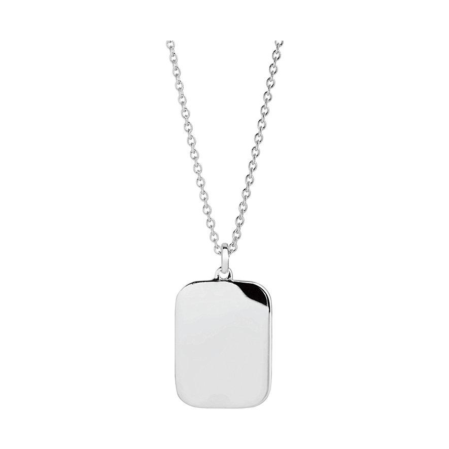 Sif Jakobs Jewellery Kette Follina Pianura Quadrato SJ-P1071/45