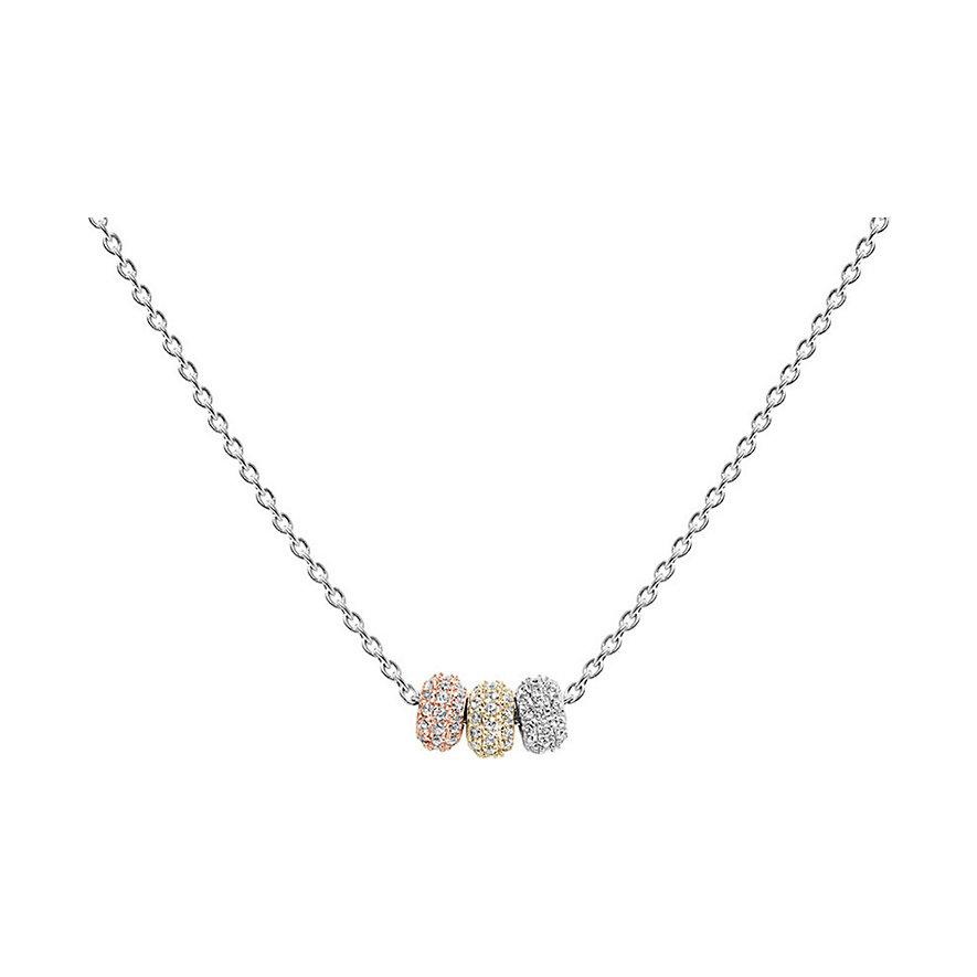 Sif Jakobs Jewellery Kette Lariano SJ-C0159-CZ-SRY
