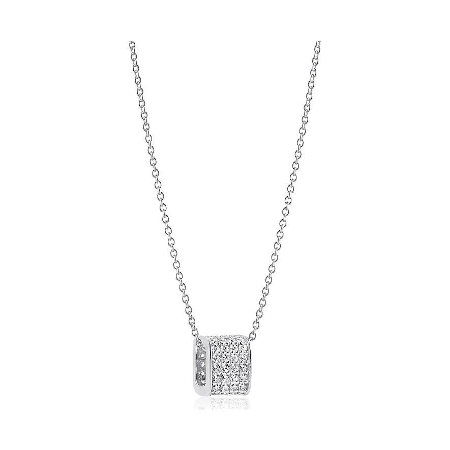 Sif Jakobs Jewellery Kette Matera SJ-P1034-CZ/45