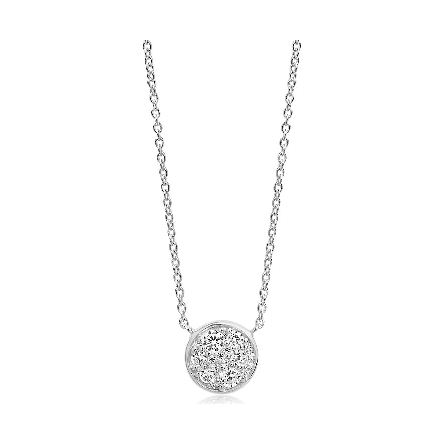 Sif Jakobs Jewellery Kette Novara SJ-C1056-CZ