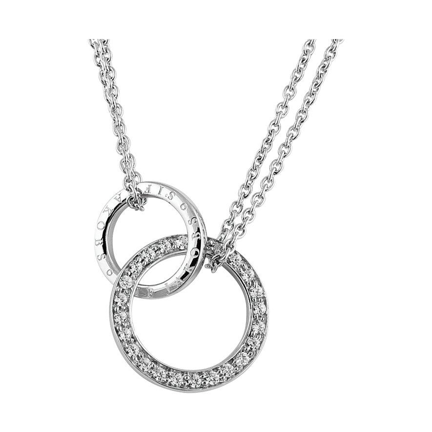Sif Jakobs Jewellery Kette Prato Uno SJ-C236-155-CZ
