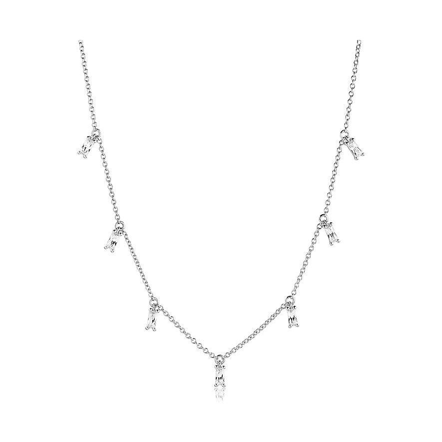 Sif Jakobs Jewellery Kette Princess SJ-C1074-CZ