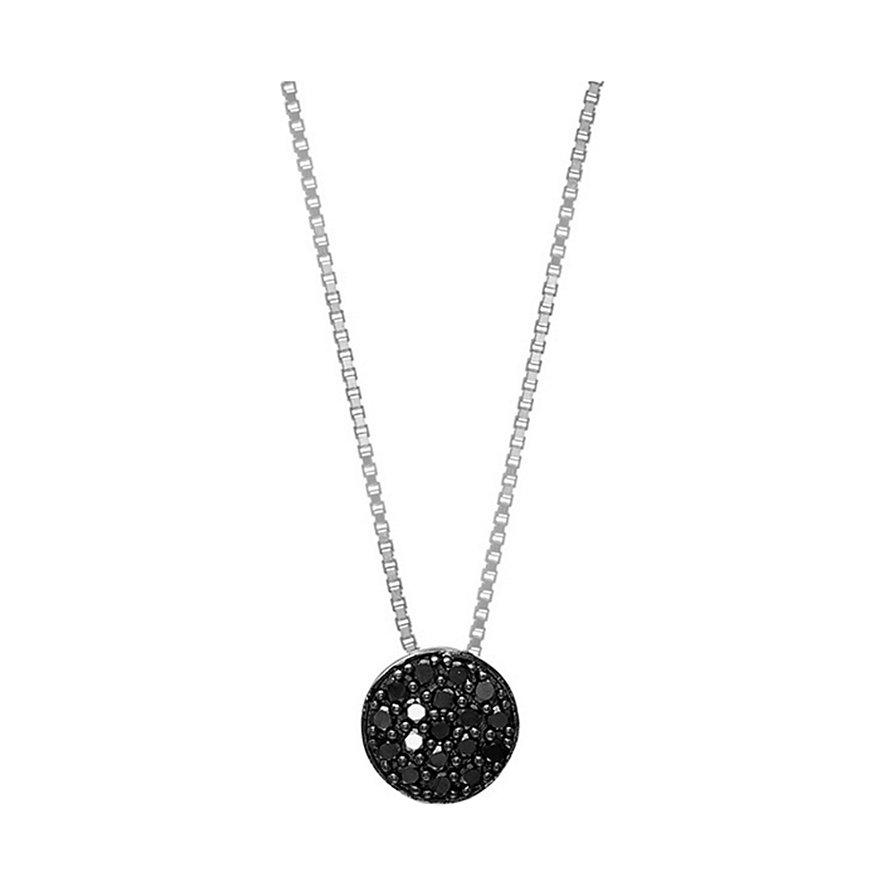 Sif Jakobs Jewellery Kette Sacile SJ-P2071-BK/45