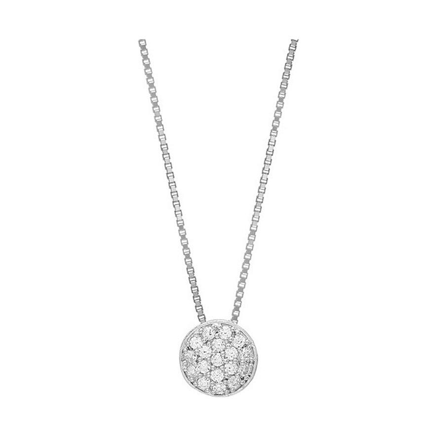 Sif Jakobs Jewellery Kette Sacile SJ-P2071-CZ/45