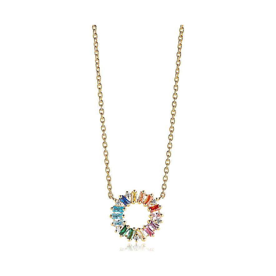 Sif Jakobs Jewellery Kette SJ-C0162-XCZ-YG