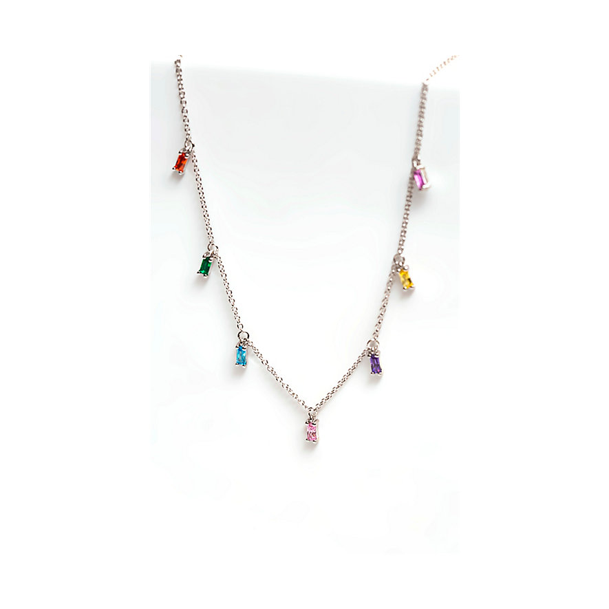 Sif Jakobs Jewellery Kette SJ-C1074-XCZ-SS