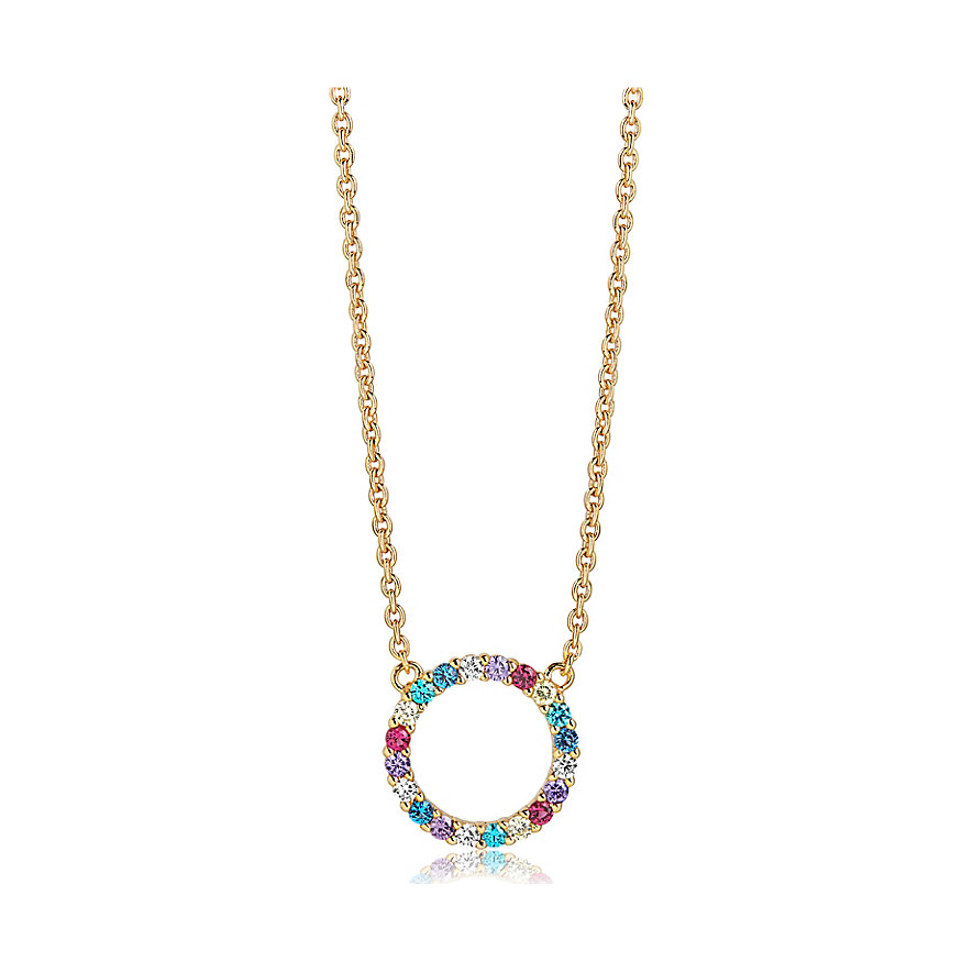 Sif Jakobs Jewellery Kette SJ-C338-1-XCZ-YG