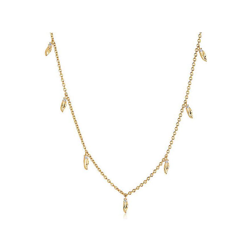 Sif Jakobs Jewellery Kette SJ-N42024-CZ-SG