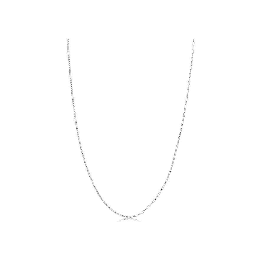 Sif Jakobs Jewellery Kette SJ-N42034-CZ-SS