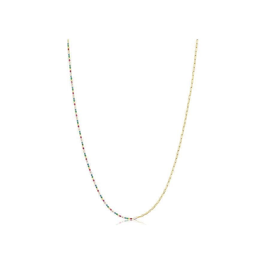 Sif Jakobs Jewellery Kette SJ-N42034-XCZ-SG