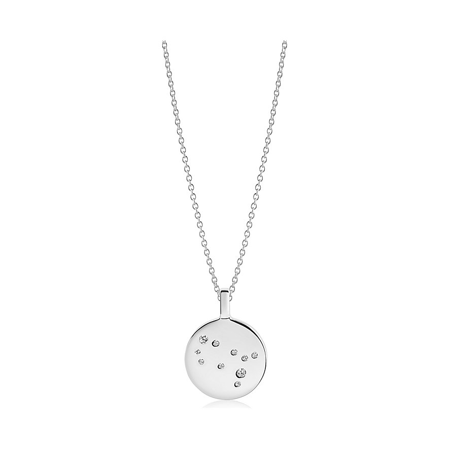 Sif Jakobs Jewellery Kette  SJ-P1055-CZ/45