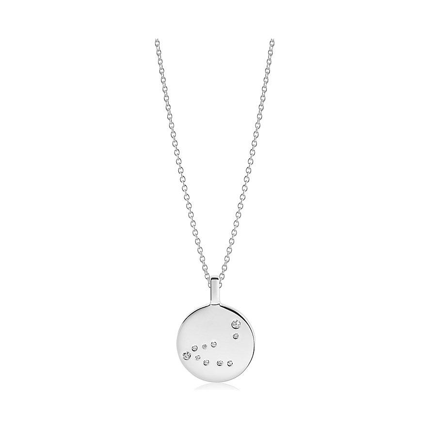 Sif Jakobs Jewellery Kette  SJ-P1063-CZ/45