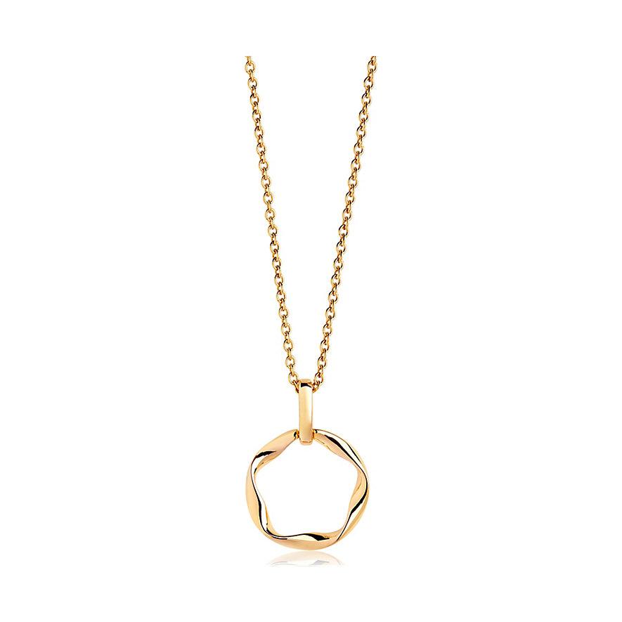 Sif Jakobs Jewellery Kette SJ-P1068-YG-45