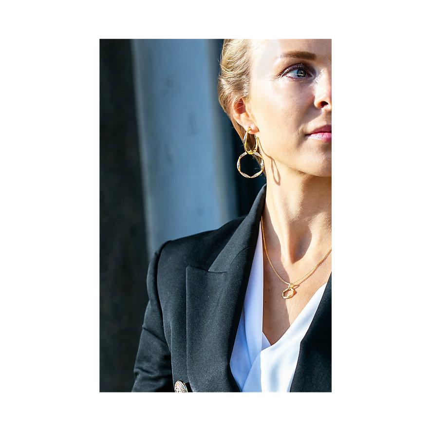 Sif Jakobs Jewellery Kette SJ-P1068-YG-70