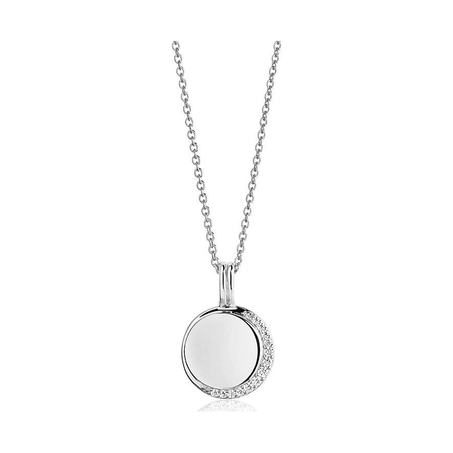 Sif Jakobs Jewellery Kette SJ-P12015-CZ-SS45-60