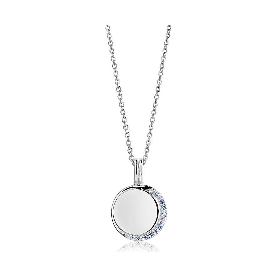 Sif Jakobs Jewellery Kette SJ-P12015BLN-SS45-60