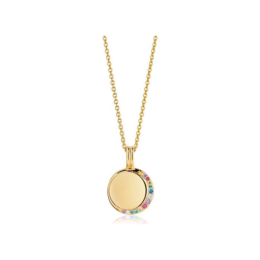 Sif Jakobs Jewellery Kette SJ-P12015XCZ-SG45-60