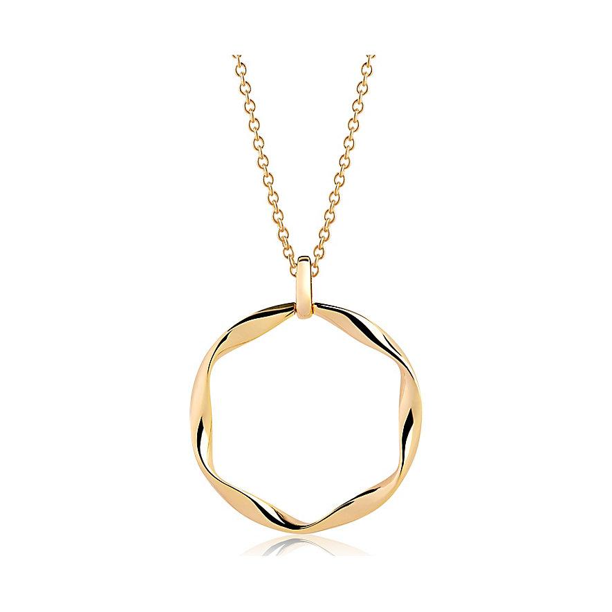 Sif Jakobs Jewellery Kette SJ-P3008-YG-70
