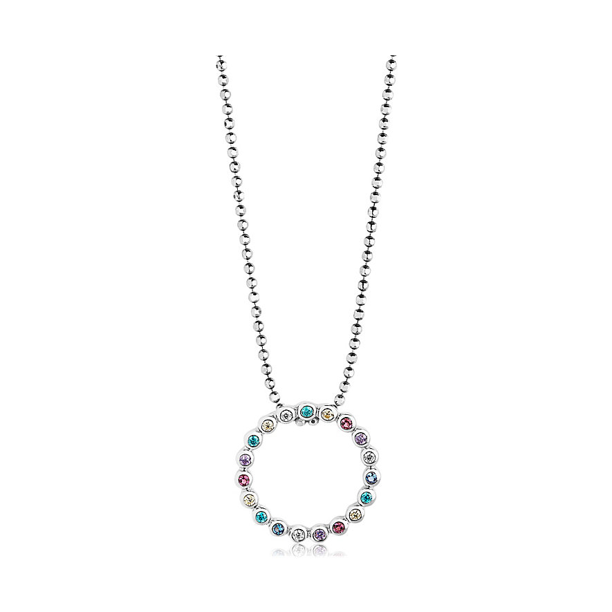 Sif Jakobs Jewellery Kette SJ-P3660-XCZ-45