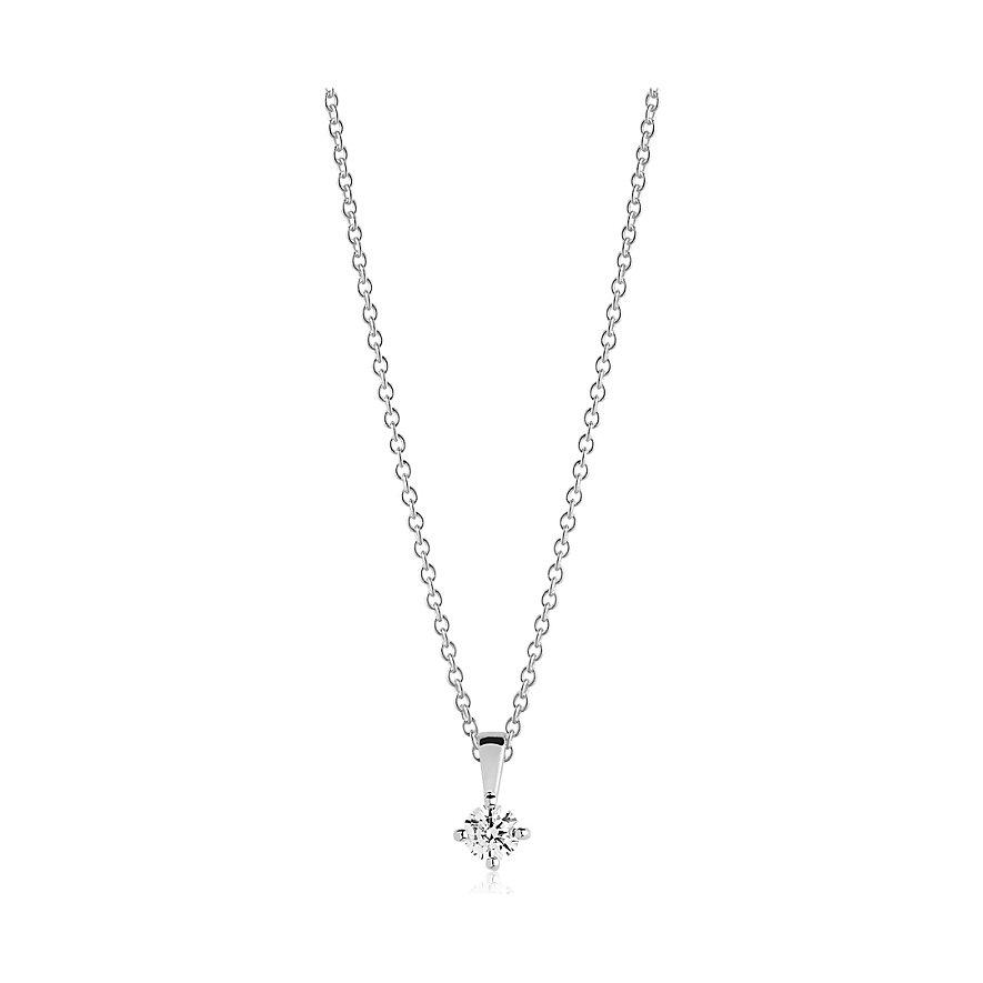 Sif Jakobs Jewellery Kette SJ-P4MMRD-CZ-45