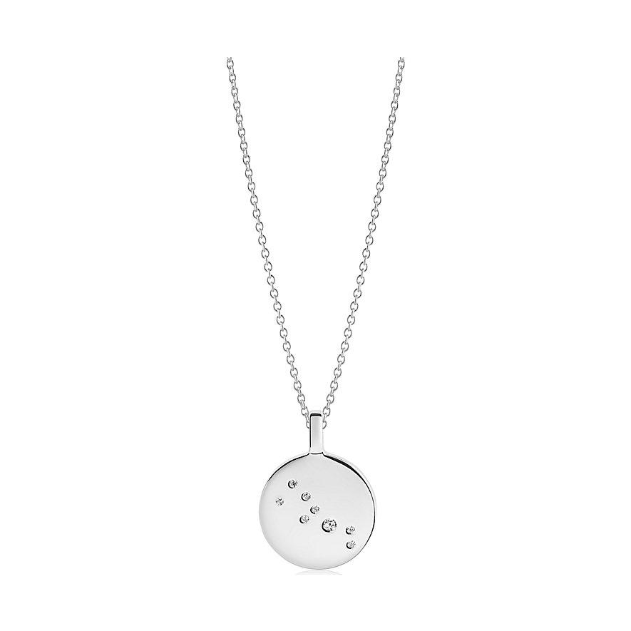 Sif Jakobs Jewellery Kette Sternzeichen Stier SJ-P1054-CZ/45