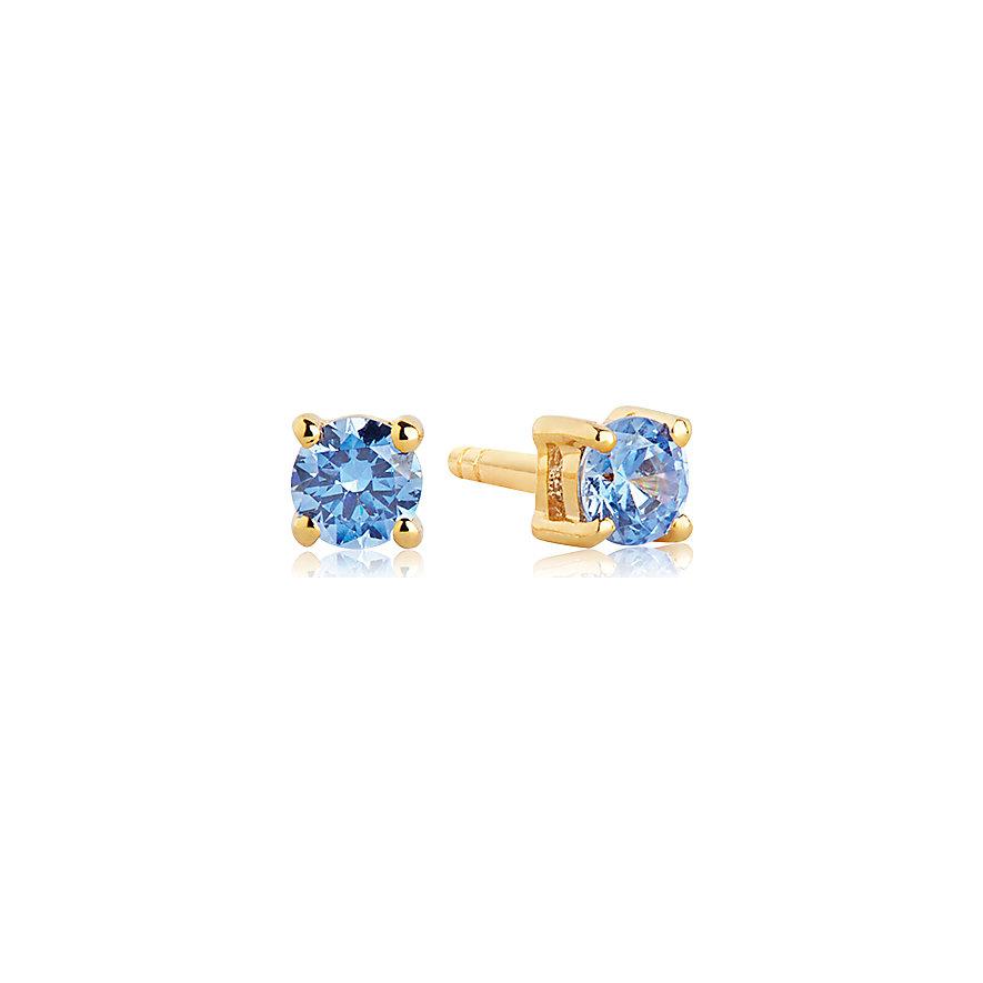 Sif Jakobs Jewellery Schmuck-Set SJ-P4MRDE3MRD-YG-BLN