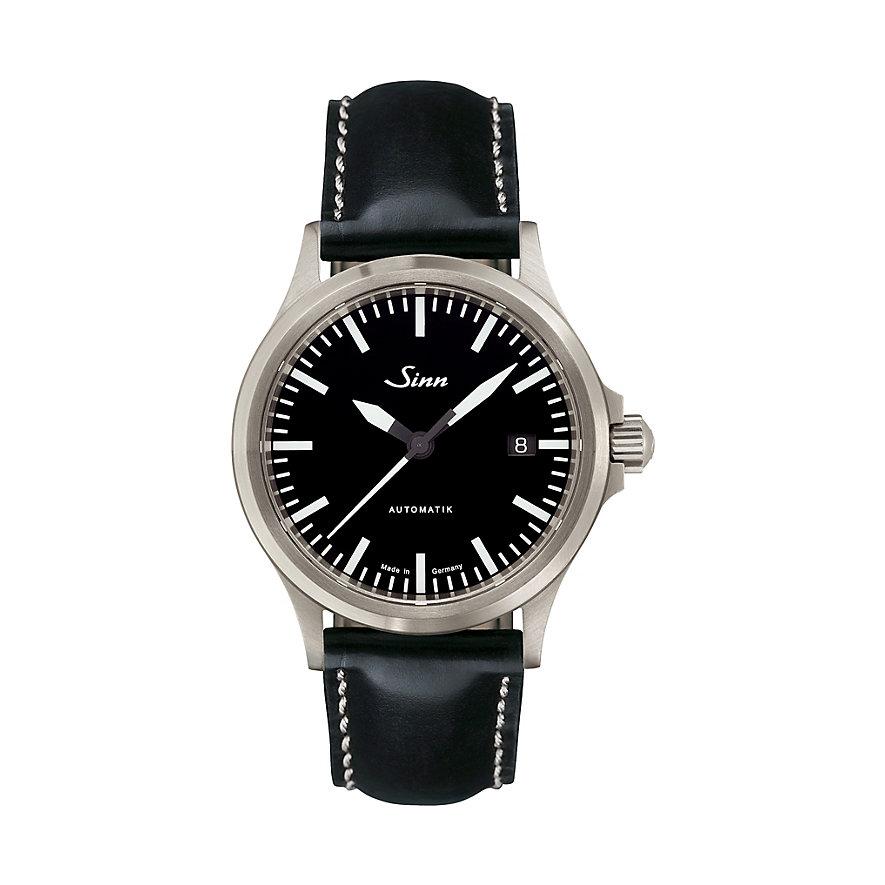 Sinn Spezialuhren Damenuhr Instrumentelle Uhren 556.010