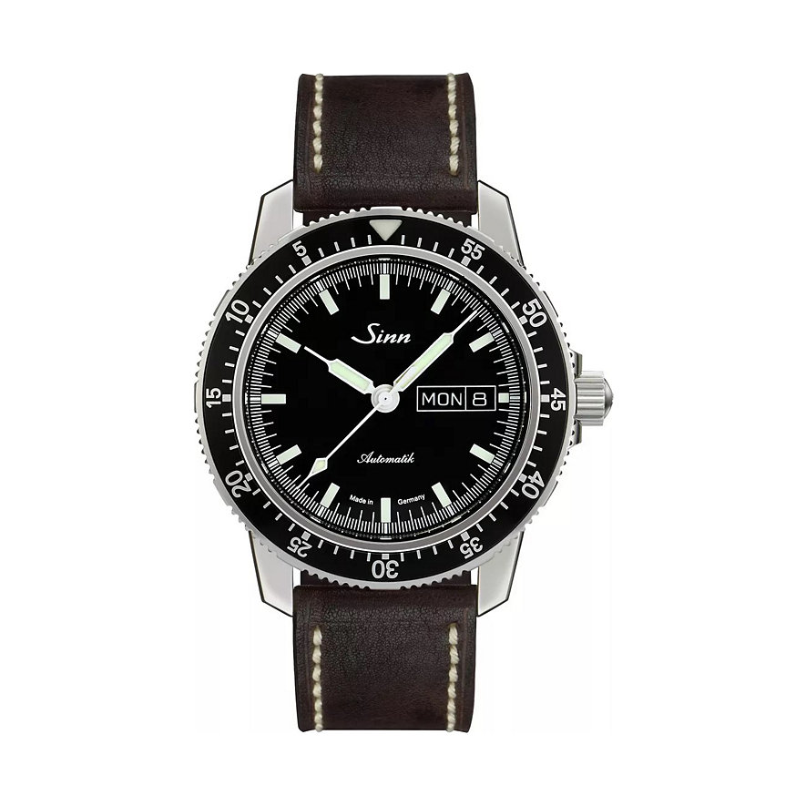 Sinn Spezialuhren Herrenuhr Instrumentelle Uhren 104.010