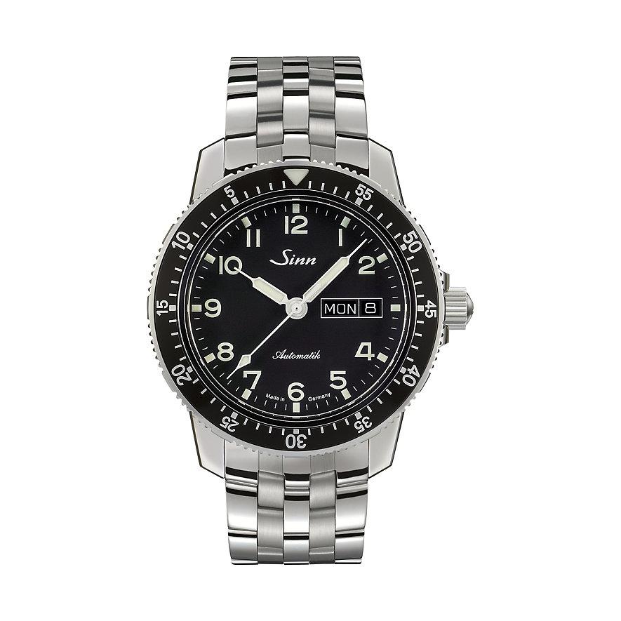 Sinn Spezialuhren Herrenuhr Instrumentelle Uhren 104.011