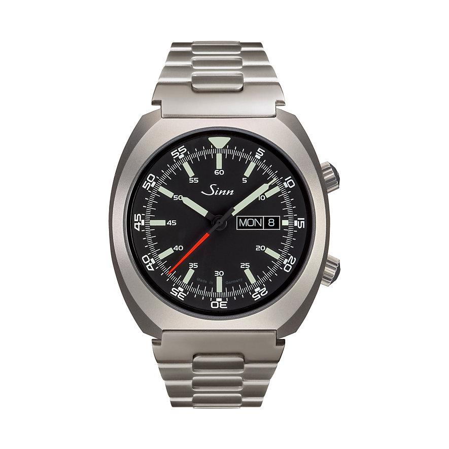 Sinn Spezialuhren Herrenuhr Instrumentelle Uhren 240.010
