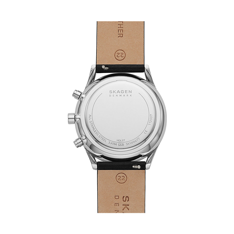 Skagen Chronograph HOLST SKW6677