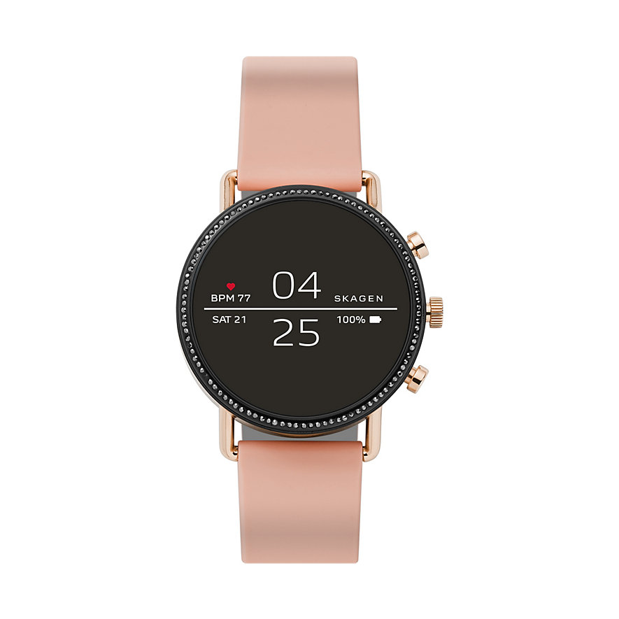 Skagen Connected Damenuhr SKT5107