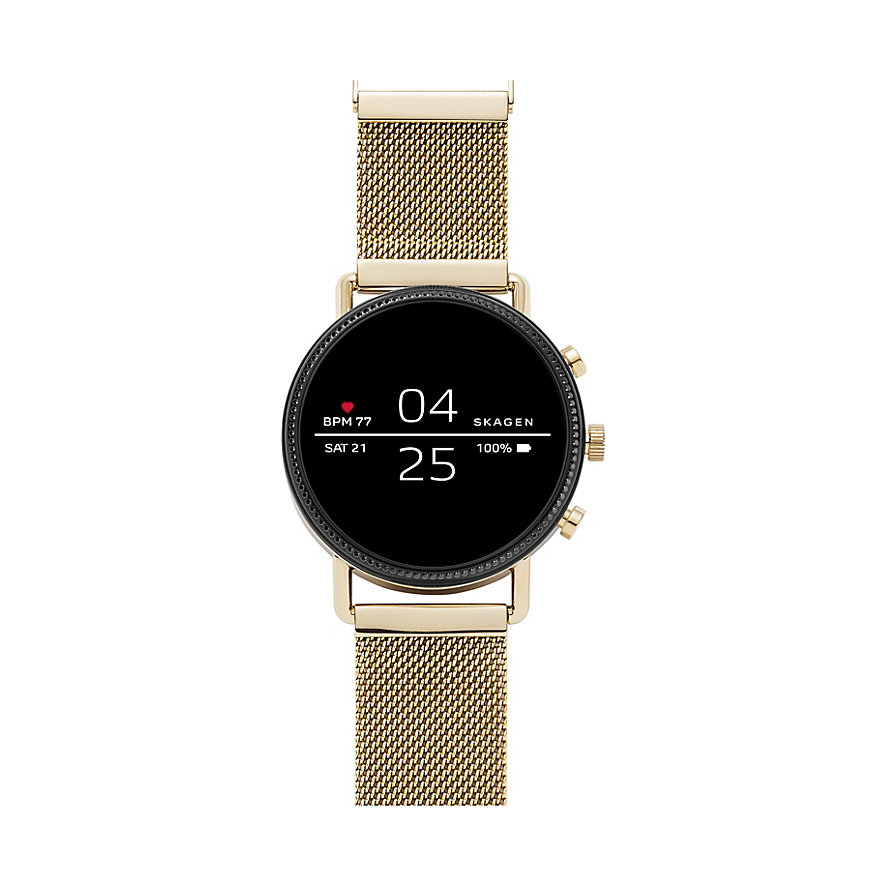 Skagen Connected Damenuhr SKT5111