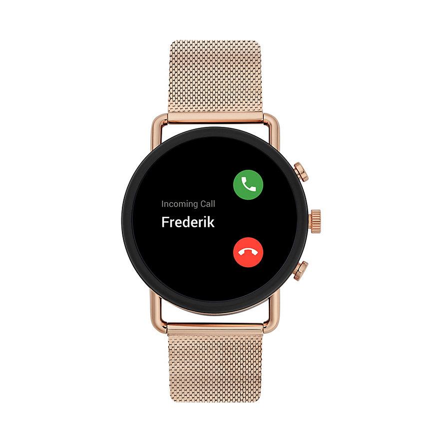 Skagen Connected Smartwatch FALSTER SKT5204