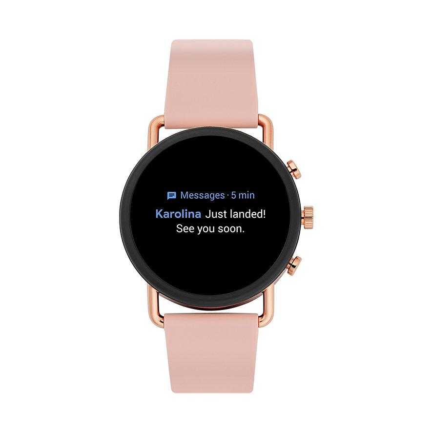 Skagen Connected Smartwatch FALSTER SKT5205