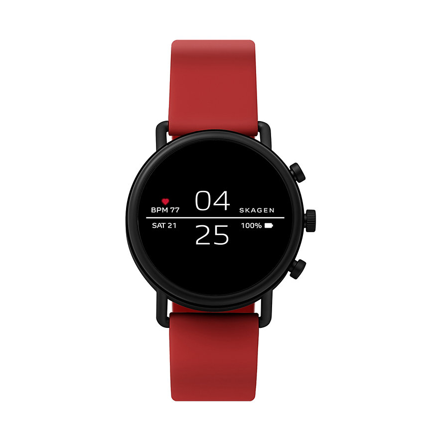 Skagen Connected Smartwatch Generation 4 SKT5113