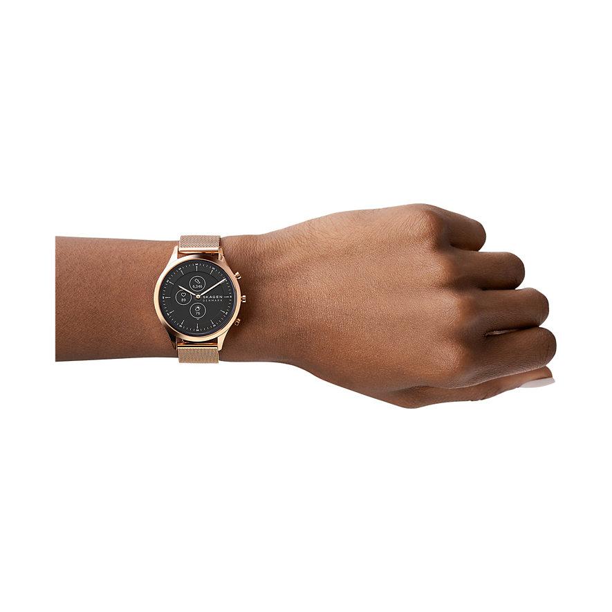 Skagen Connected Smartwatch HYBRID HR 38 SKT3100